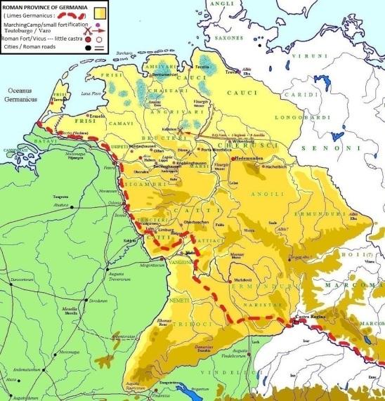 Germania_romana