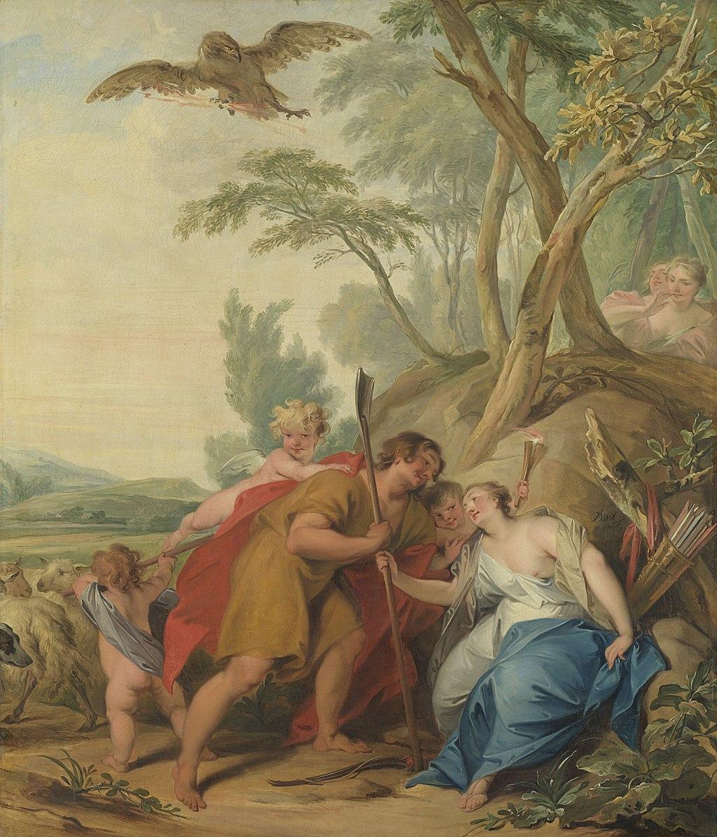 1024px-Jupiter,_vermomd_als_herder,_verleidt_Mnemosyne,_godin_van_het_geheugen_Rijksmuseum_SK-A-3886