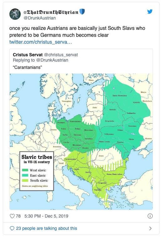Austria-Slavs